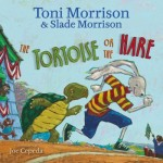 tony morrison tortoise